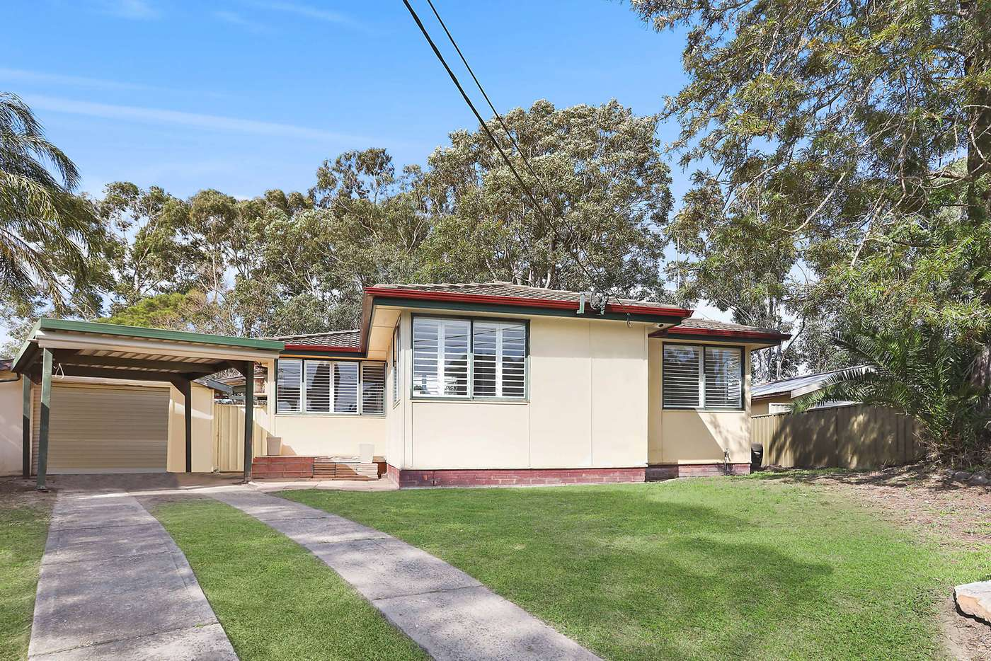 Main view of Homely house listing, 3 Daffodil Street, Marayong NSW 2148