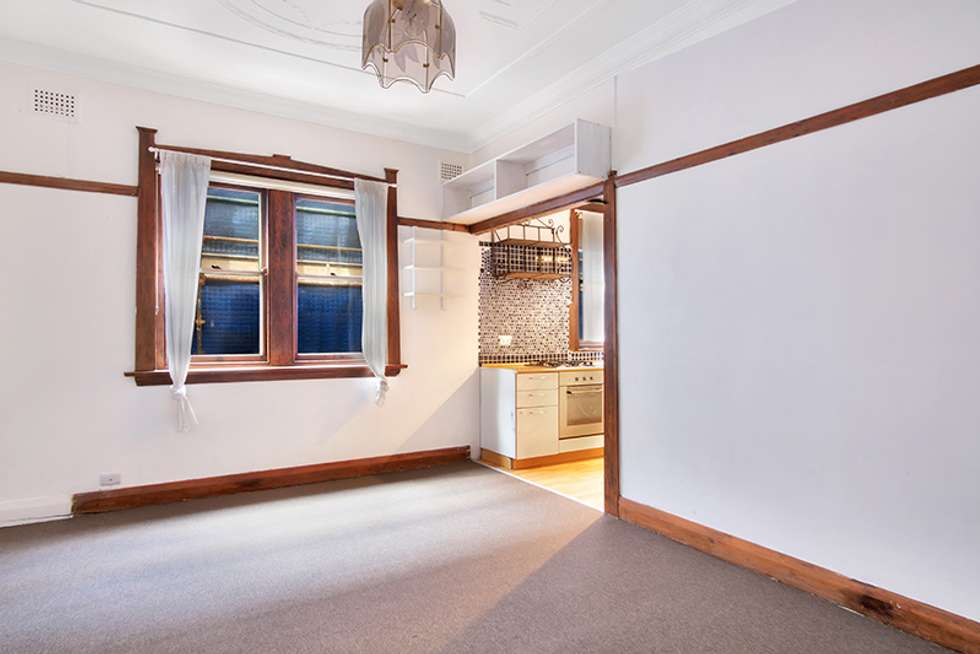 Second view of Homely apartment listing, 9/188 Bronte Road, Waverley NSW 2024