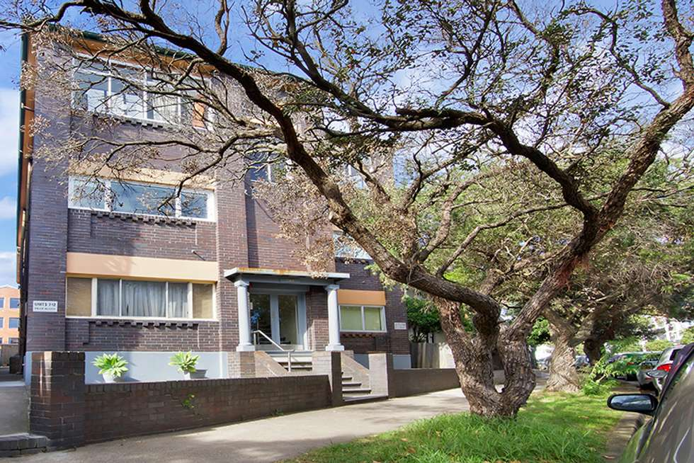 Fifth view of Homely apartment listing, 9/188 Bronte Road, Waverley NSW 2024