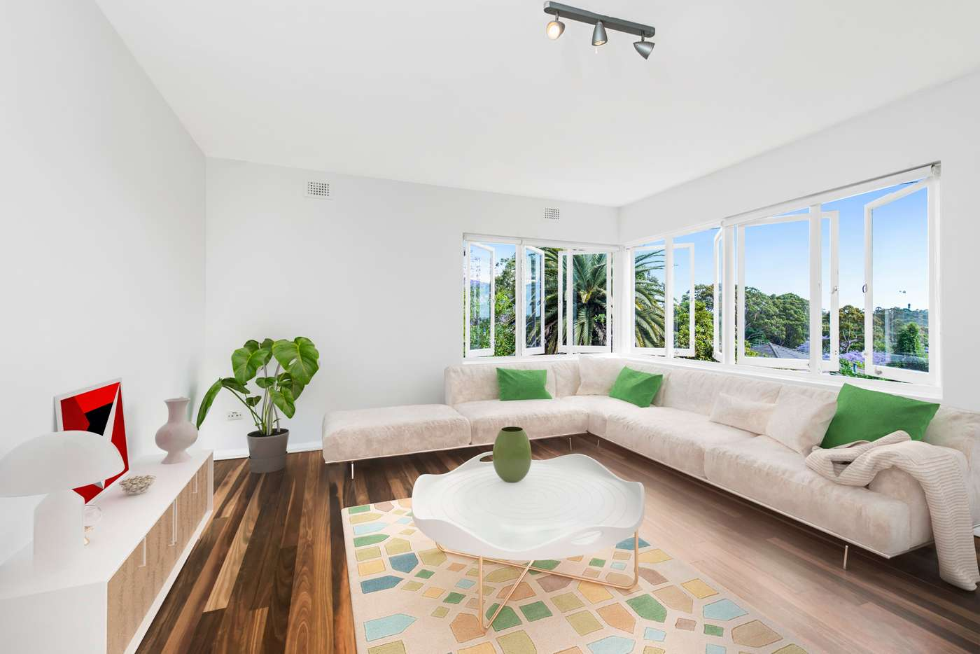 Main view of Homely unit listing, 1/16 Church Street, Hunters Hill NSW 2110