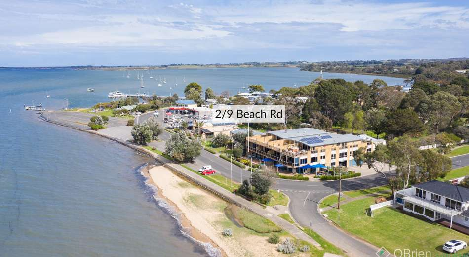 2/9 Beach Road, Rhyll VIC 3923