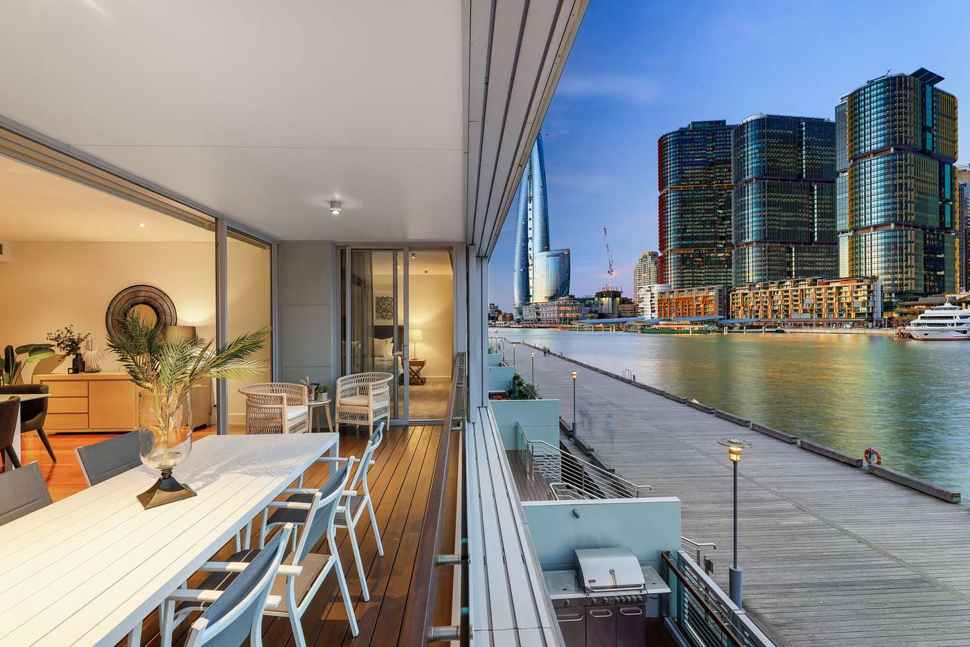 Main view of Homely apartment listing, 2/56A Pirrama Road, Pyrmont NSW 2009