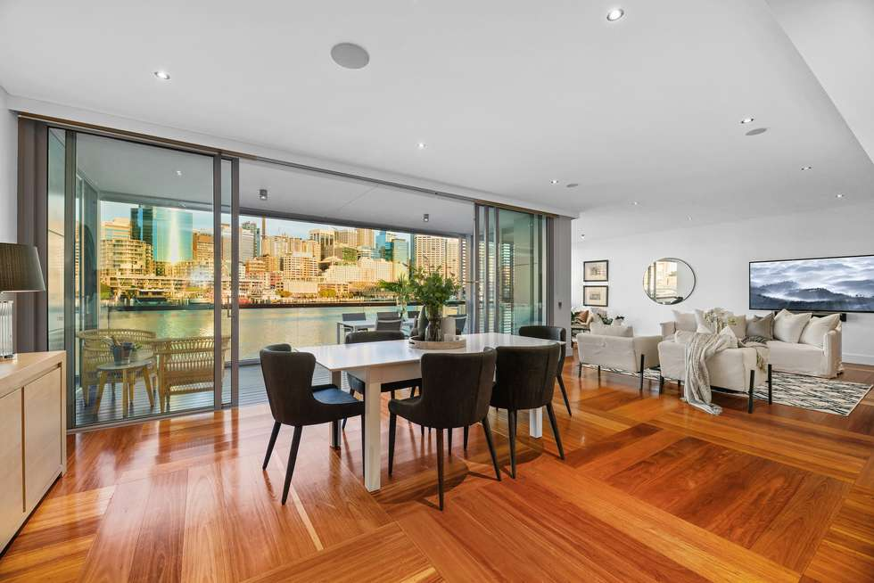 Second view of Homely apartment listing, 2/56A Pirrama Road, Pyrmont NSW 2009