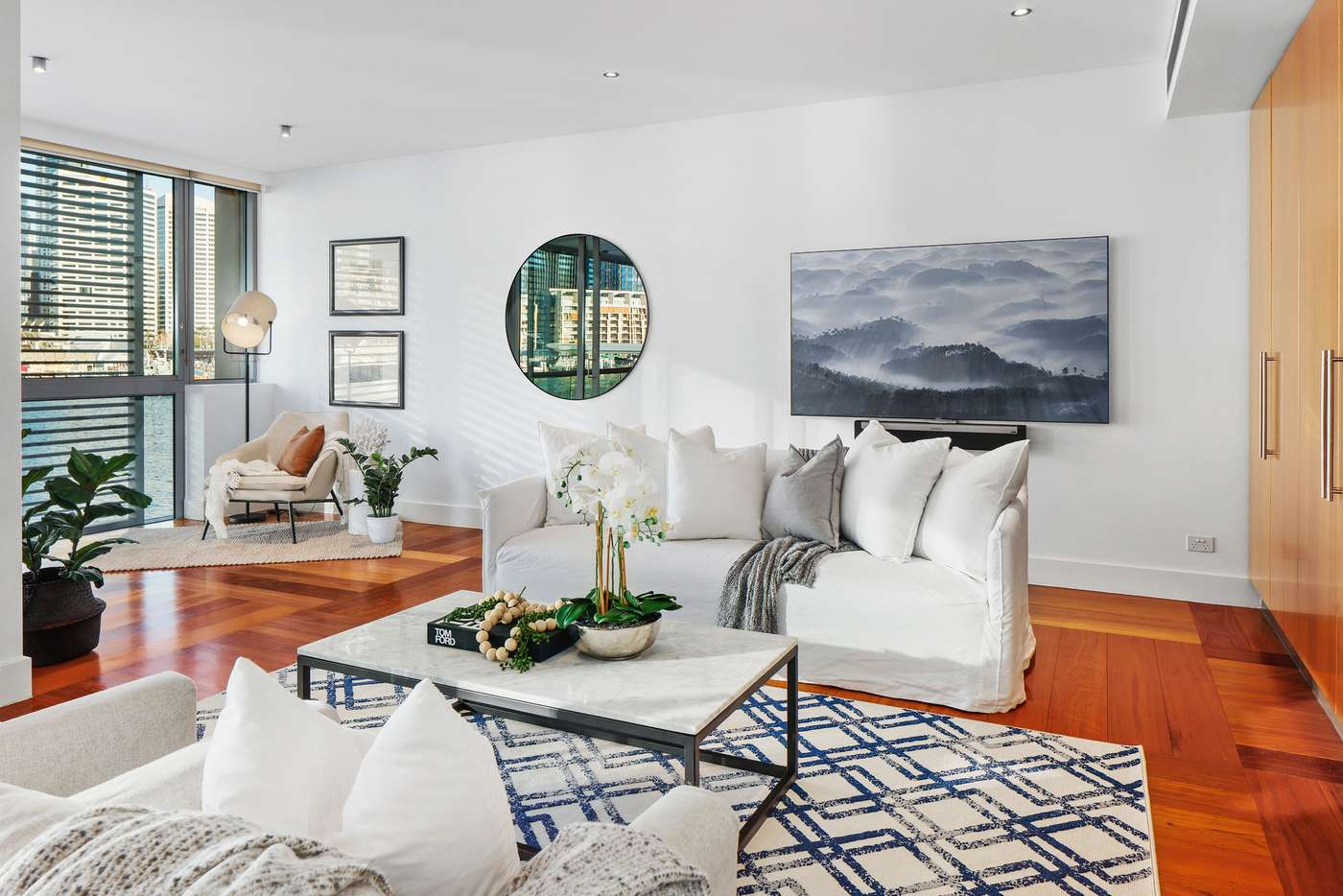Fifth view of Homely apartment listing, 2/56A Pirrama Road, Pyrmont NSW 2009