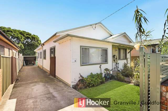 144 Blaxcell Street, Granville NSW 2142