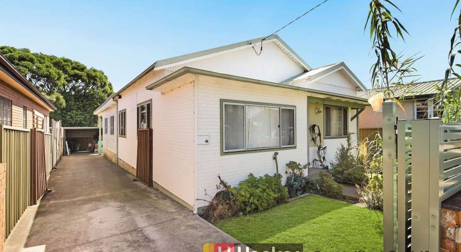 144 Blaxcell Street, Granville NSW 2142
