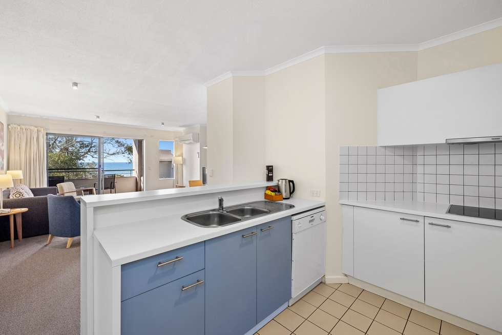Fifth view of Homely apartment listing, G234/148-174 Mountjoy Parade, Lorne VIC 3232