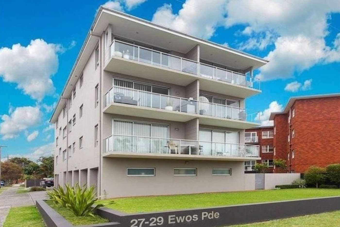 Main view of Homely unit listing, 3/27 Ewos Parade, Cronulla NSW 2230