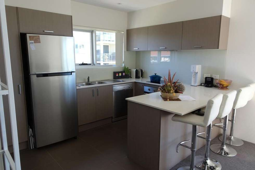 Second view of Homely unit listing, 3/27 Ewos Parade, Cronulla NSW 2230