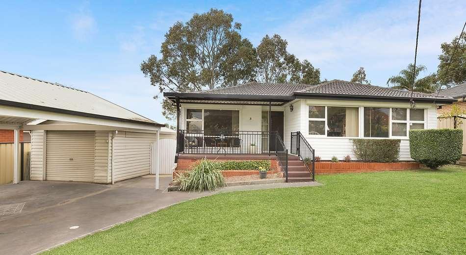 3 Ozark Street, Seven Hills NSW 2147