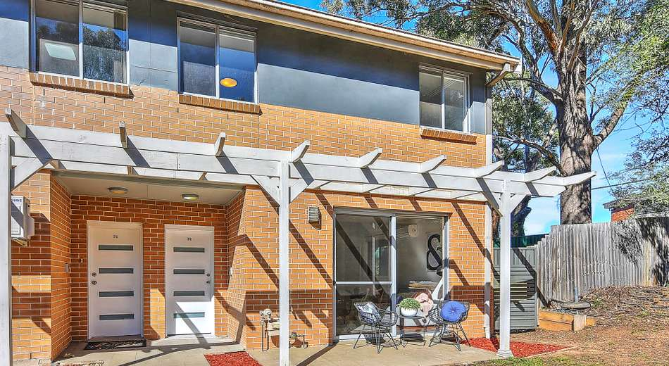 32/100 Kenyons Road, Merrylands NSW 2160