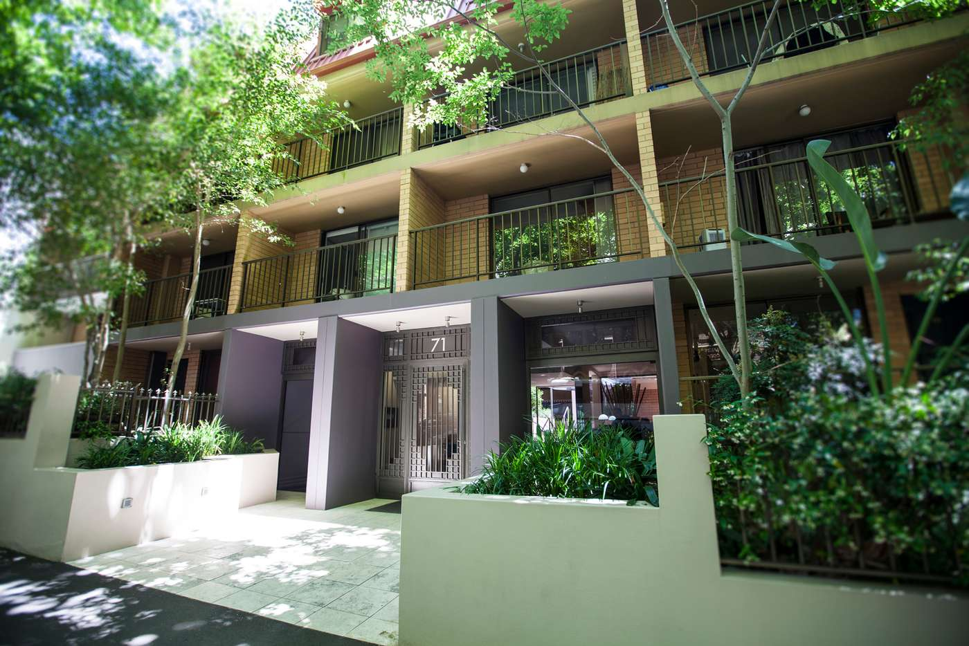 Main view of Homely apartment listing, 18/71 Victoria Street, Potts Point NSW 2011