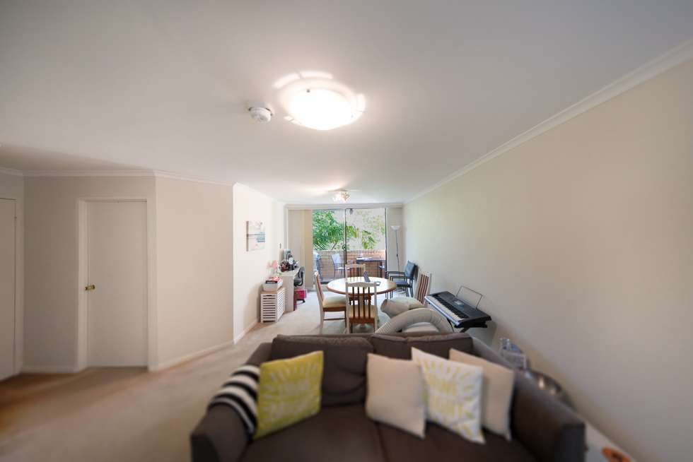 Second view of Homely apartment listing, 18/71 Victoria Street, Potts Point NSW 2011