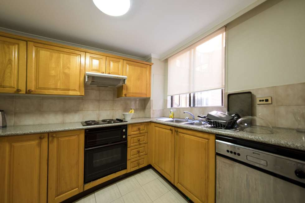 Fourth view of Homely apartment listing, 18/71 Victoria Street, Potts Point NSW 2011