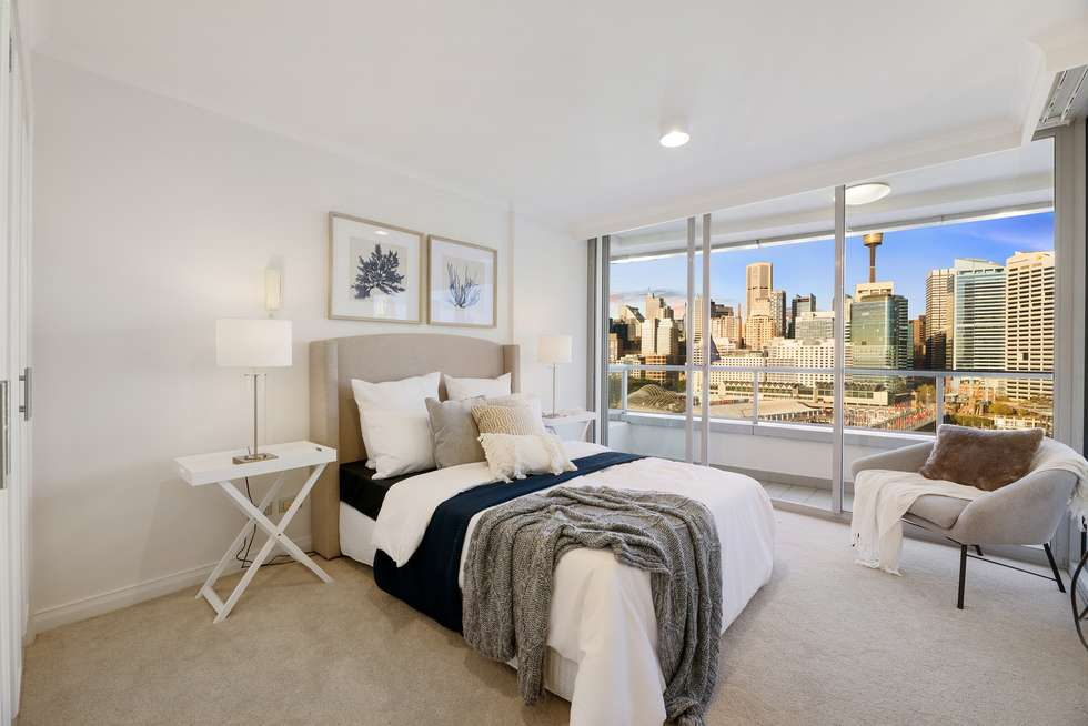 Fourth view of Homely apartment listing, 1101/50 Murray Street, Pyrmont NSW 2009