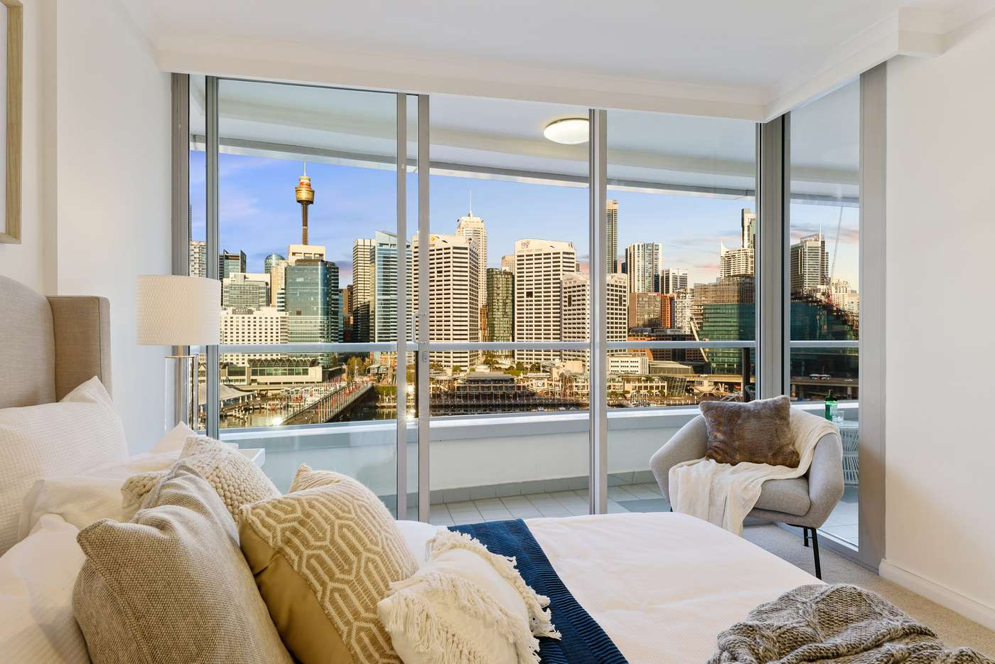 Fifth view of Homely apartment listing, 1101/50 Murray Street, Pyrmont NSW 2009