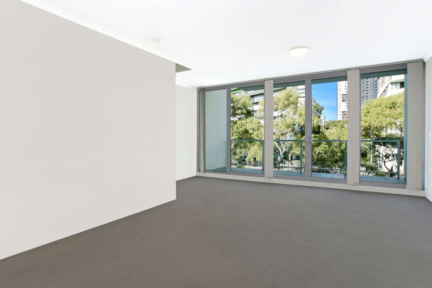 Main view of Homely apartment listing, 105/5A Victoria Park Parade, Zetland NSW 2017