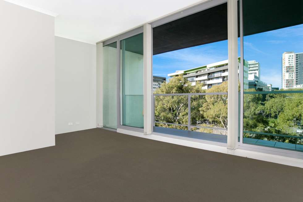 Third view of Homely apartment listing, 105/5A Victoria Park Parade, Zetland NSW 2017