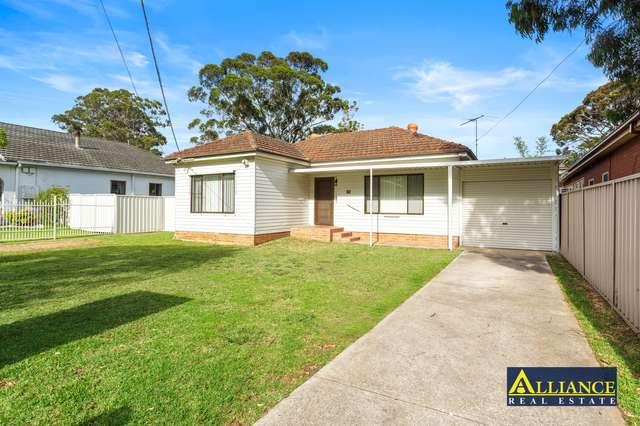 22 Dowding Street, Panania NSW 2213