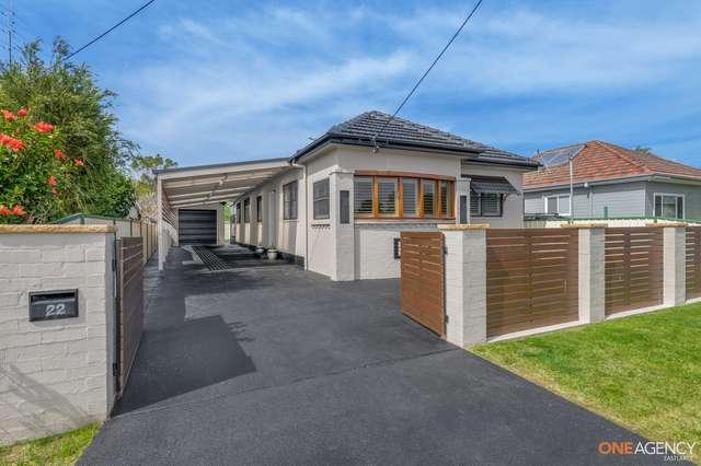 22 George Street, Swansea NSW 2281