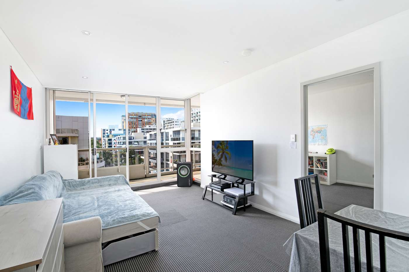 Main view of Homely apartment listing, 223/11 Potter Street, Waterloo NSW 2017