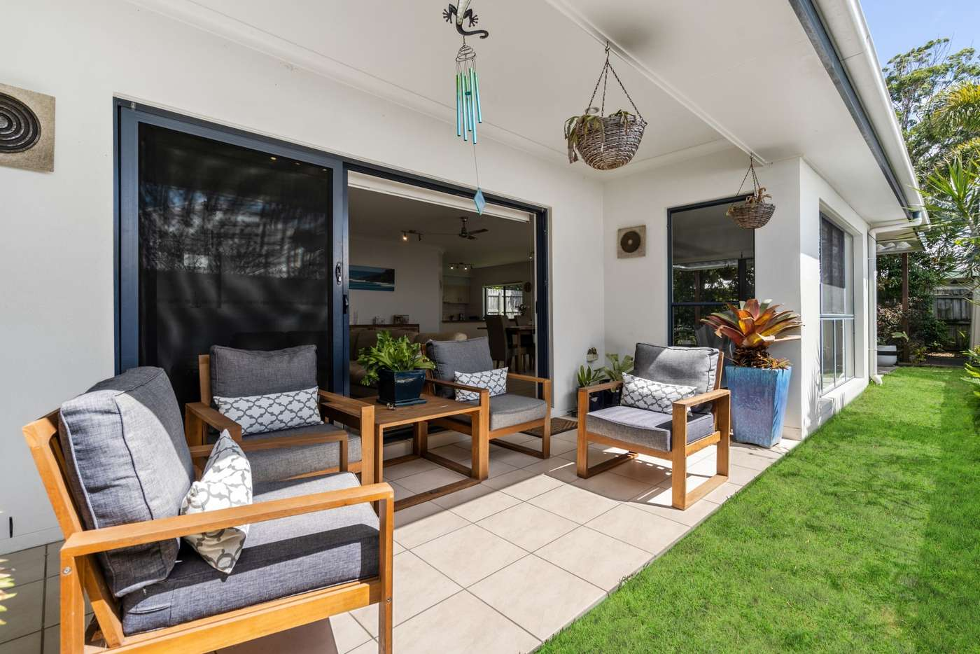 Main view of Homely house listing, 25 Balgownie Drive, Peregian Springs QLD 4573