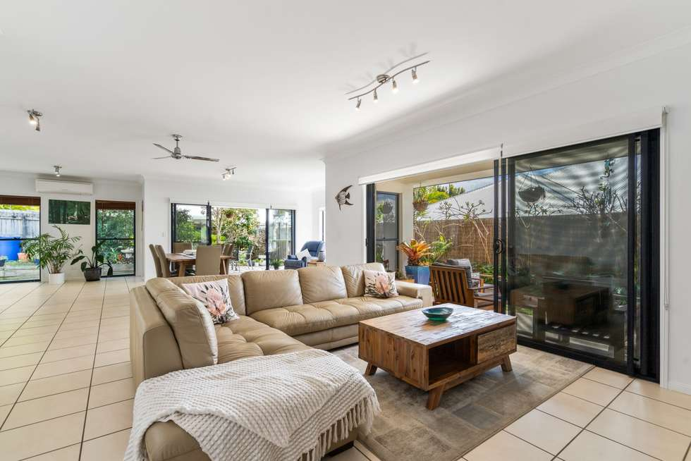 Second view of Homely house listing, 25 Balgownie Drive, Peregian Springs QLD 4573