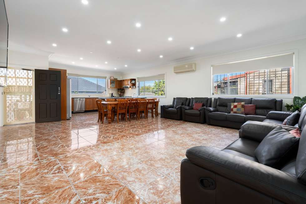 Second view of Homely house listing, 93 Excelsior Street, Merrylands NSW 2160