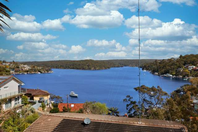 2 Cliff Haven Place, Yowie Bay NSW 2228