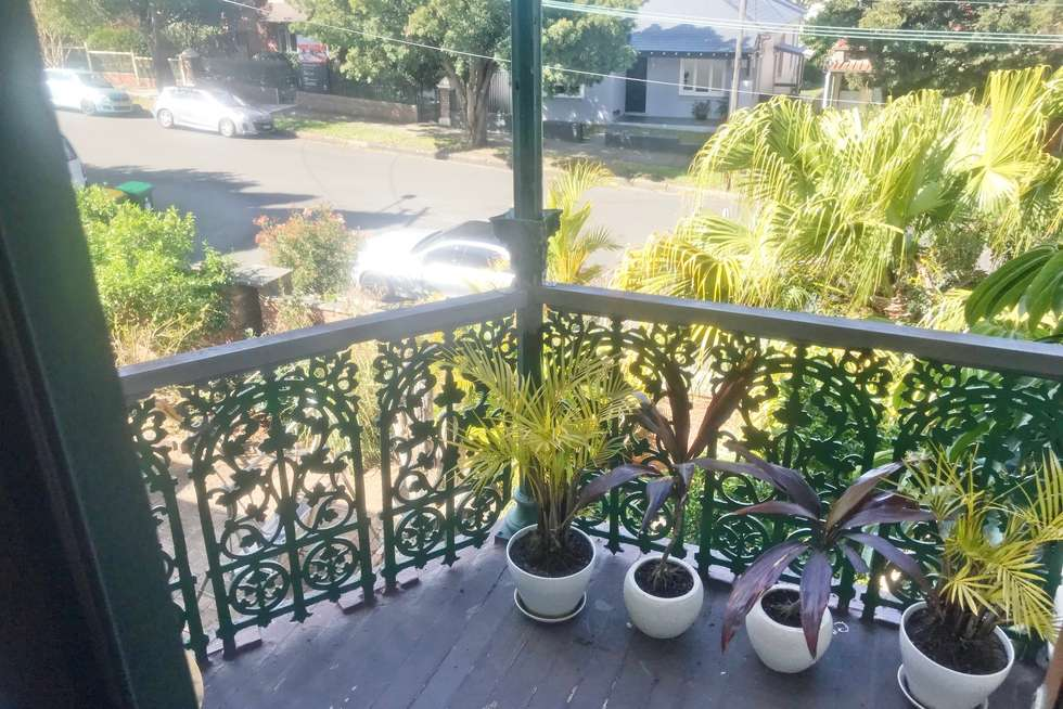Fourth view of Homely studio listing, 5/46 Bruce Street, Stanmore NSW 2048