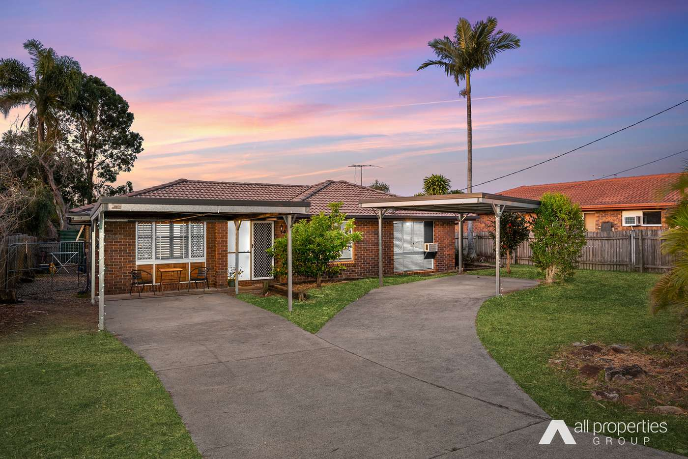 Main view of Homely house listing, 23 Sweetgum Street, Hillcrest QLD 4118