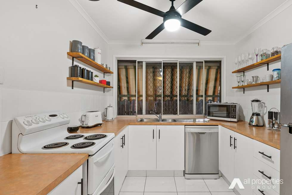 Second view of Homely house listing, 23 Sweetgum Street, Hillcrest QLD 4118