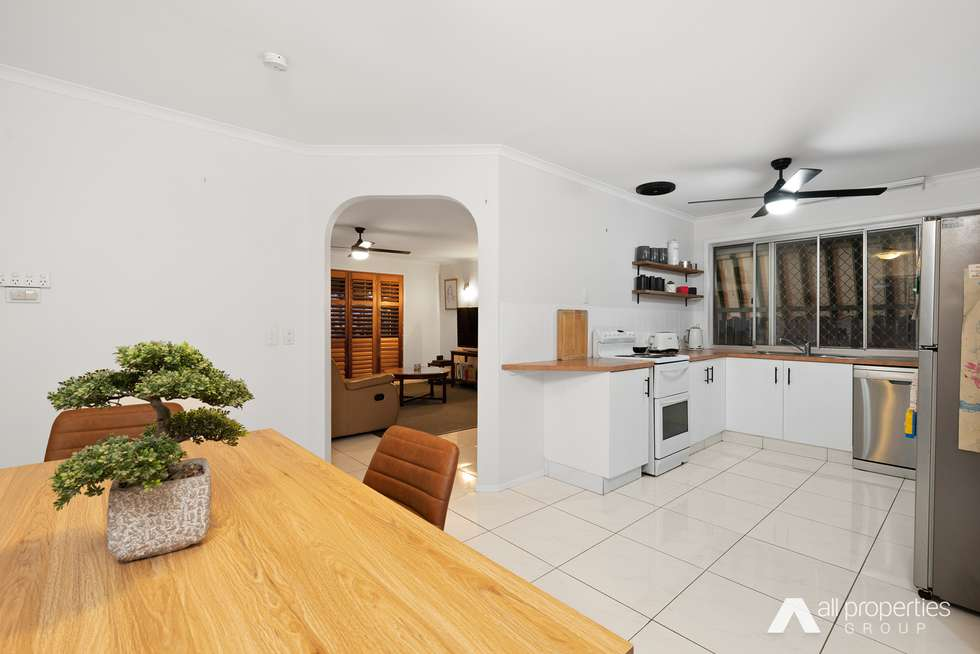 Third view of Homely house listing, 23 Sweetgum Street, Hillcrest QLD 4118