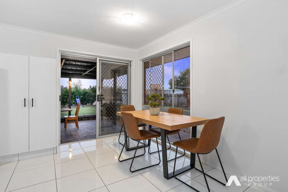 Fourth view of Homely house listing, 23 Sweetgum Street, Hillcrest QLD 4118