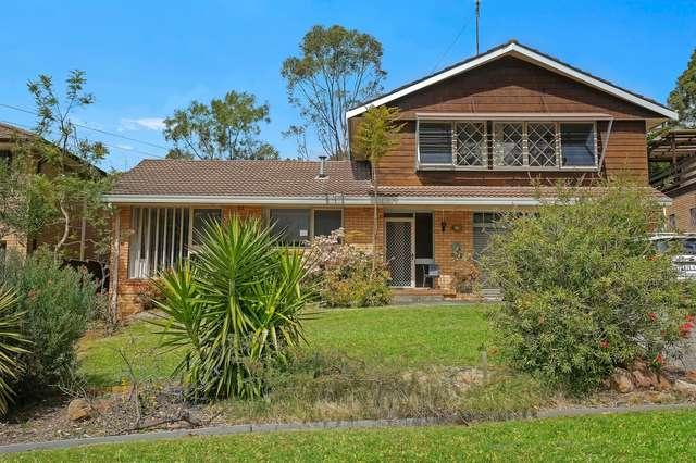 1/21 Dallas Street, Keiraville NSW 2500