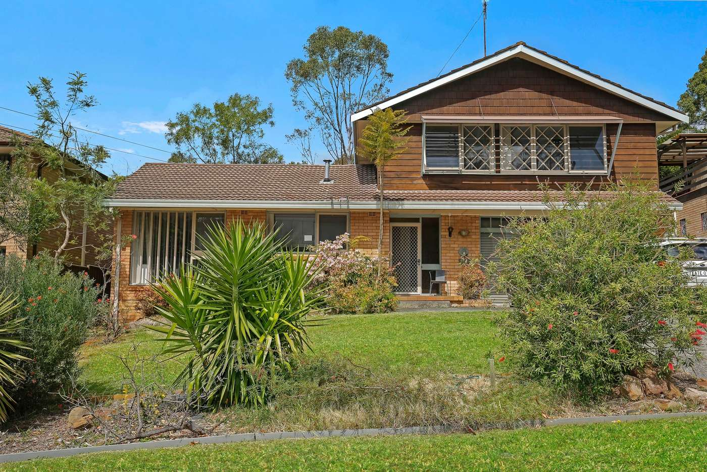 Main view of Homely house listing, 1/21 Dallas Street, Keiraville NSW 2500