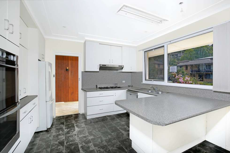 Second view of Homely house listing, 1/21 Dallas Street, Keiraville NSW 2500