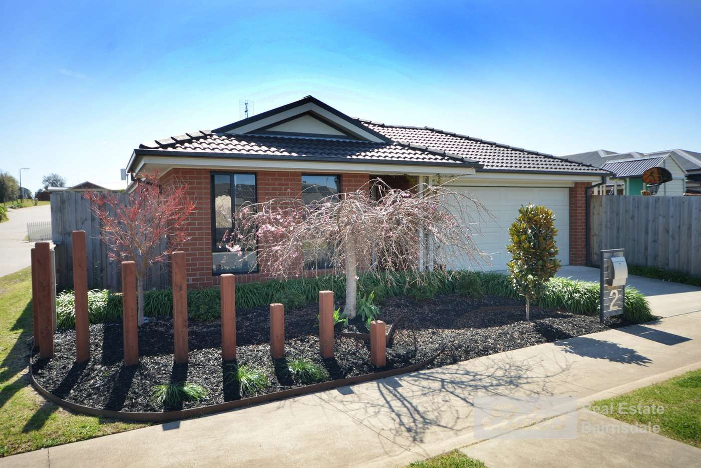 Main view of Homely house listing, 2 Stewart Place, Eastwood VIC 3875