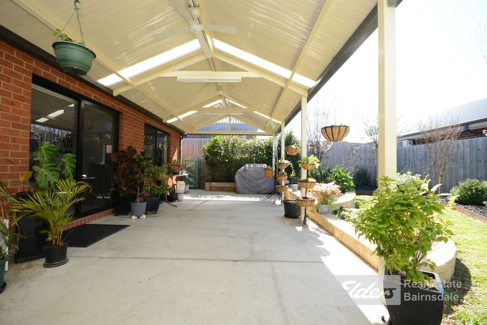 Second view of Homely house listing, 2 Stewart Place, Eastwood VIC 3875