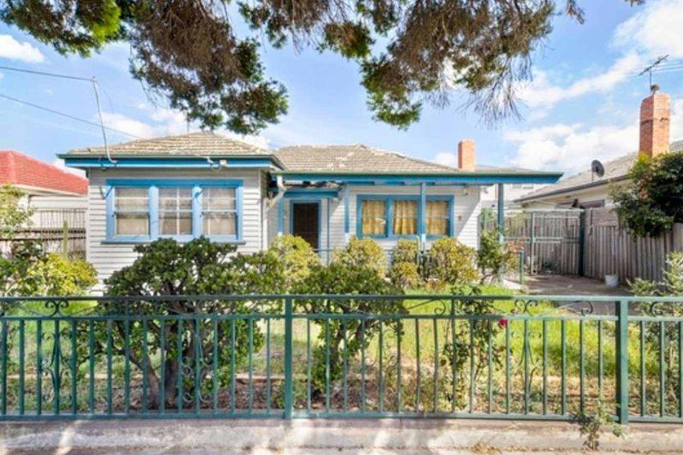 Main view of Homely house listing, 6 Sredna Street, West Footscray VIC 3012