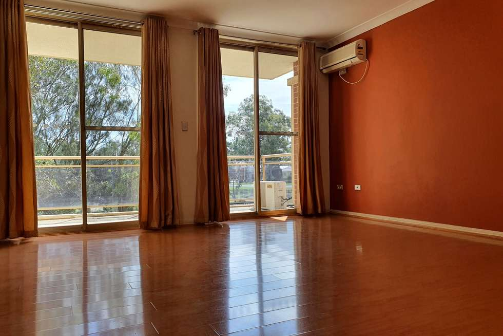 Second view of Homely unit listing, 50/2 Wentworth Avenue, Toongabbie NSW 2146