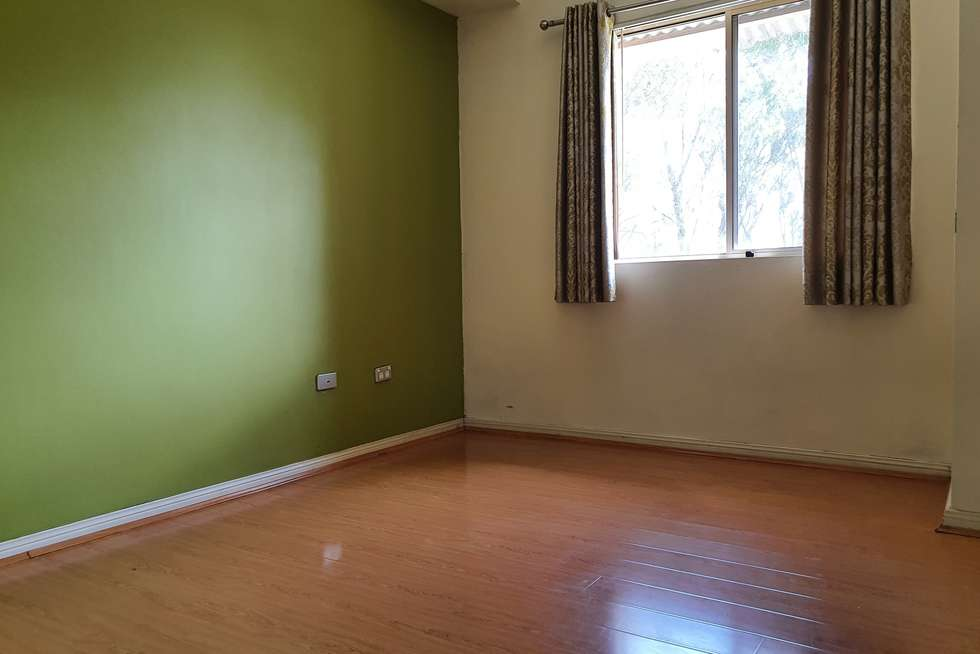 Fifth view of Homely unit listing, 50/2 Wentworth Avenue, Toongabbie NSW 2146
