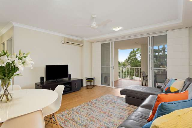 11/18 Dunmore Terrace, Auchenflower QLD 4066