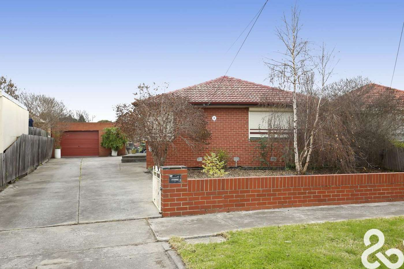 Main view of Homely house listing, 9 Darebin Boulevard, Reservoir VIC 3073