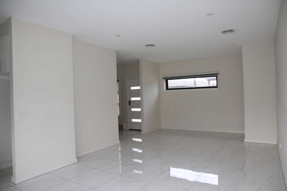 Second view of Homely townhouse listing, 2/23 Princess Avenue, Springvale VIC 3171