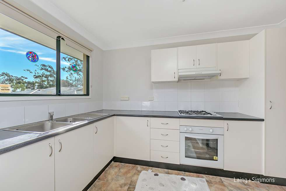 Second view of Homely unit listing, 38/34-36 Hythe Street, Mount Druitt NSW 2770