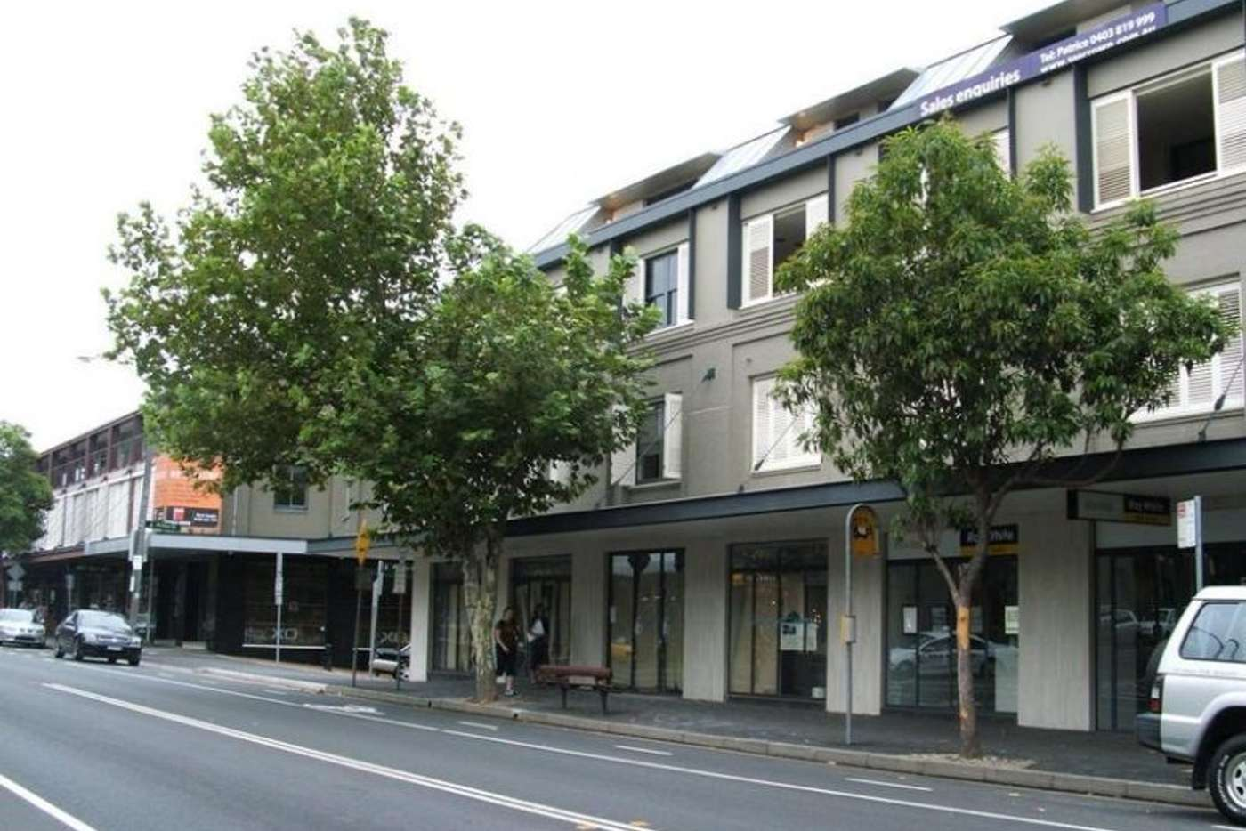 Main view of Homely apartment listing, 19/500 Crown Street, Surry Hills NSW 2010
