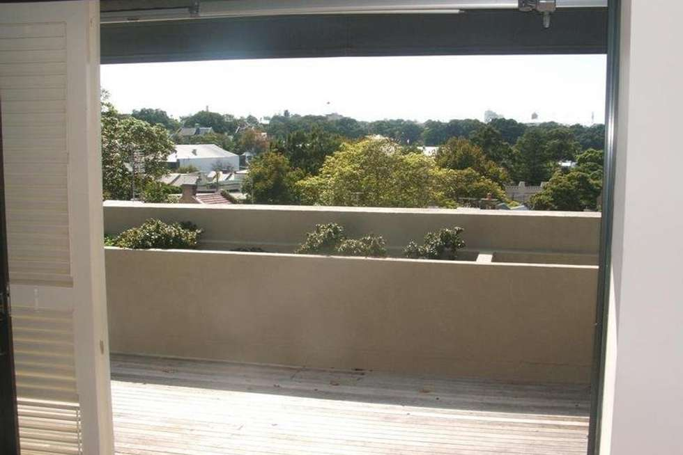 Fifth view of Homely apartment listing, 19/500 Crown Street, Surry Hills NSW 2010