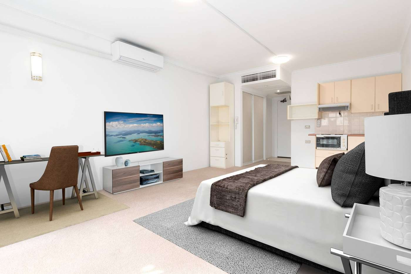 Fifth view of Homely apartment listing, 37/75-79 Jersey Street, Hornsby NSW 2077