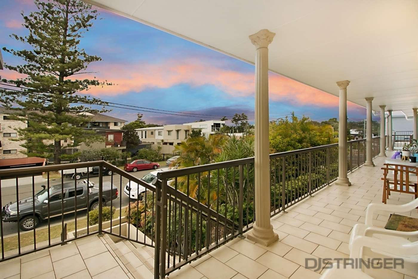 Main view of Homely unit listing, 14/1072 Gold Coast Highway, Palm Beach QLD 4221
